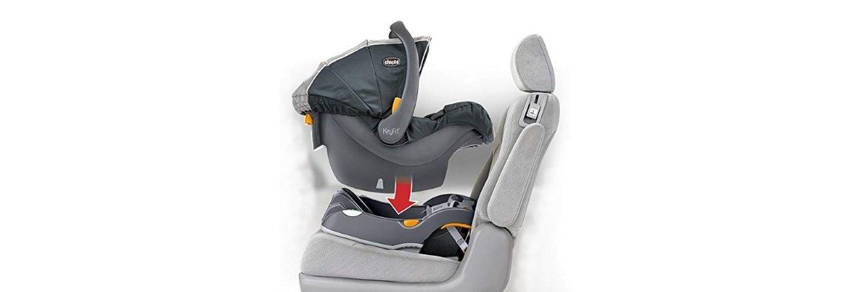 keyfit comfort install
